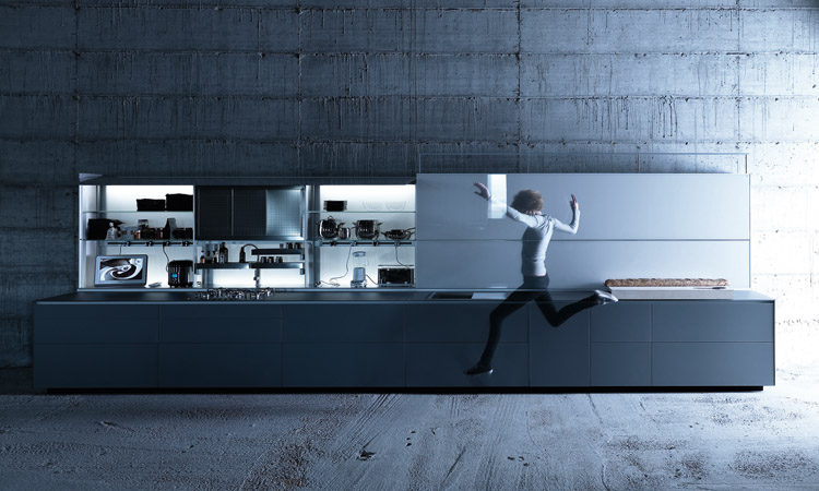 New Logica System Valcucine 3