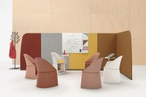 Arper_CilaGo_Collection_ph-MarcoCovi+RNDRStudio_polypropylene-with-seat-cushion_2302+2305+2307